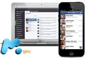 facebook messenger mspy